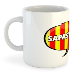 Tassa Catalunya Sapastre