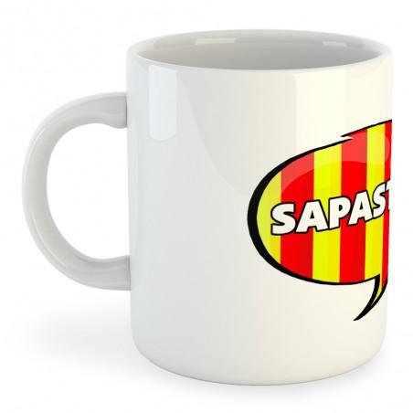 Taza Catalunya Sapastre