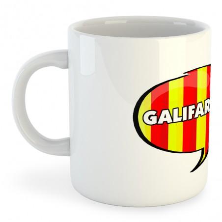 Taza Catalunya Galifardeu