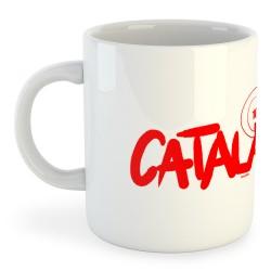 Tassa Catalunya 100 % Catalana