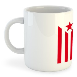 Taza Catalunya Estelada