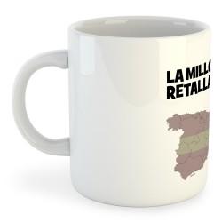 Tassa Catalunya La Millor Retallada
