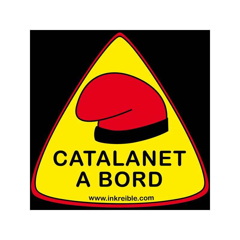 Adhesiu Catalanet a Bord