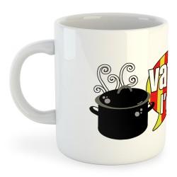 Taza Catalunya Vatua l´Olla