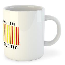 Tassa Catalunya Made in Catalonia