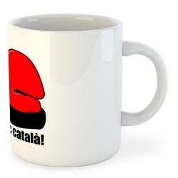Taza Catalunya Soc Catala