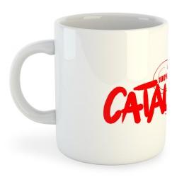 Taza Catalunya 100% Catala