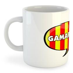 Tassa Catalunya Gamarus