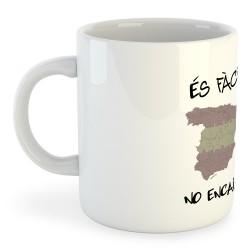 Tassa Catalunya Es Facil No Encaixem