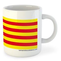 Taza Catalunya Estelada Clasica