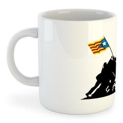 Taza Catalunya Iwo Jima Independent