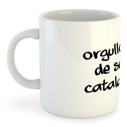 Tassa Catalunya Orgullosa de Ser Catalana